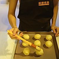 黄金月饼酥的做法图解16