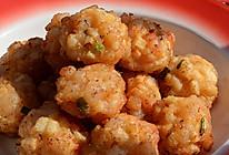 潮汕人家春节必备的团圆菜——【潮汕虾枣】的做法