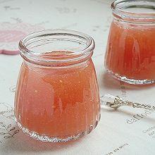 番茄梅子冻