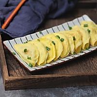 蛋饺#父亲节,给老爸做道菜#的做法图解12