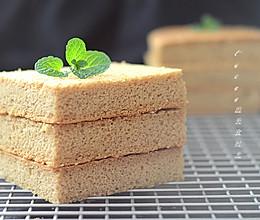 红枣蛋糕#豆果5周年#的做法