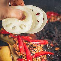 无卤味不夏天的辣卤,小白摇身变大厨的做法图解6