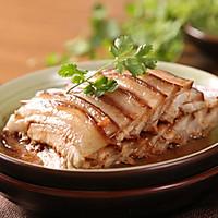扣酥肉—捷赛年夜饭的做法图解5
