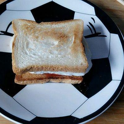 之十分钟搞定美味早餐#利仁电饼铛试用#的做法 步骤8
