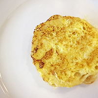 简易早餐之法式吐司的做法图解8