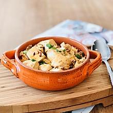 麻婆豆腐是聚餐必备的家常菜#相聚组个局#