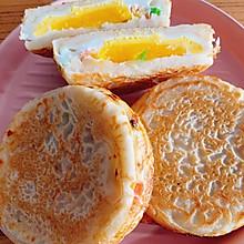 摩飞锅早餐饼