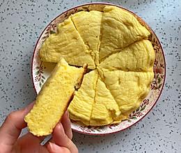 海绵蛋糕(懒人家庭版)的做法