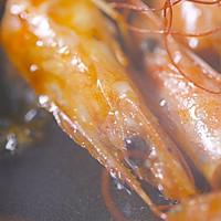 如此狂炫酷拽屌炸天的虾,今晚吃定你了的做法图解4