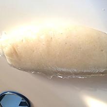 面包机年糕