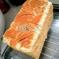 奶酪金砖吐司手撕面包香浓芝士味~超详细做法的做法图解17