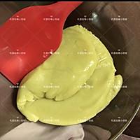 新派五仁月饼-豪华坚果自制馅料版的做法图解4