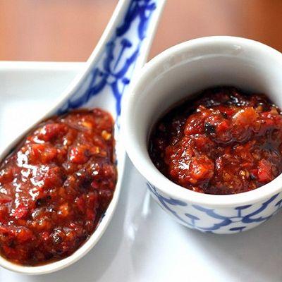 热情的辣椒(开胃,美白)