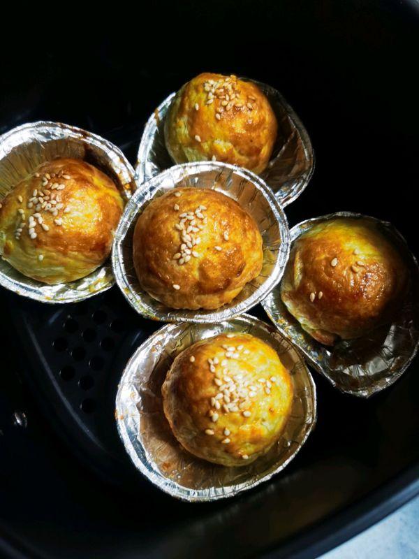 珠圆玉润——爆浆汤圆的做法