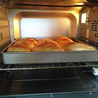 椰蓉手撕面包的做法图解17