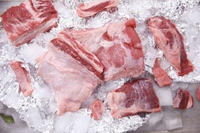 肉类解冻不用愁,三招还你小鲜肉!
