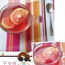 自制柠檬蜜茶