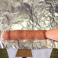 宝宝牛肉肠的做法图解7