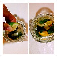 夏日特饮—Mojito(标准版&快手版)的做法图解5