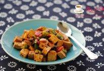 香辣臭豆腐 的做法