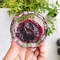 自制蓝莓果酱的做法图解10