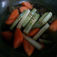 补而不燥滴羊肉火锅的做法图解7