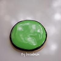 愤怒的小鸟糖霜饼干的做法图解14