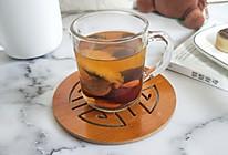 菊花枸杞红枣茶的做法
