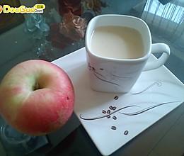 寒冷冬季,一杯奶茶暖暖心、的做法
