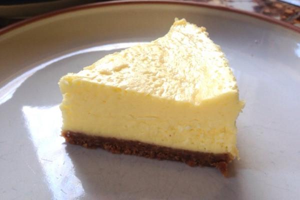 浓郁芝士蛋糕的做法