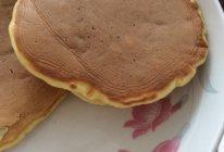 原味and蓝莓松饼的做法