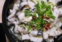 #入秋滋补正当时#不用酒店大厨教的酸菜鱼的做法