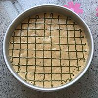 红枣八寸戚风蛋糕的做法图解7