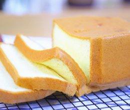 面包机戚风蛋糕  宝宝辅食食谱的做法