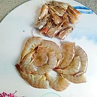 花开富贵芝士焗大虾#秋天怎么吃#的做法图解2
