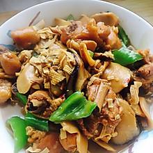 #餐桌上的春日限定#超级下饭家庭版黄焖鸡