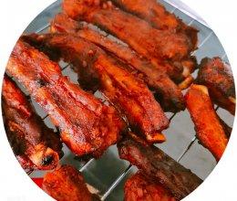 韩式辣酱烤排骨---NICE的做法