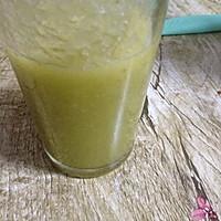 仙人球雪梨汁