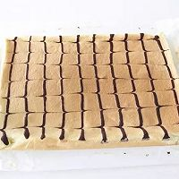 花纹蛋糕卷的做法图解11