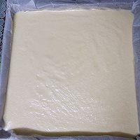 小四蛋糕卷#长帝烘焙节-半月轩#的做法图解15
