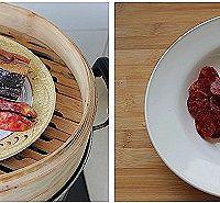 经典广式腊味煲仔   小窍门让米饭飘香的做法图解2
