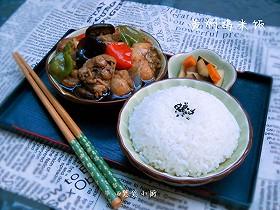 #十二道锋味复刻# 黄焖鸡米饭