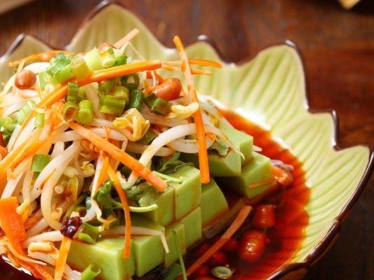 黔家米豆腐的做法