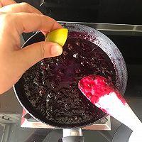 自制蓝莓果酱的做法图解7
