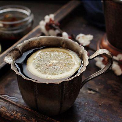 清新柠檬红茶,教你告别一个人的兵荒马乱