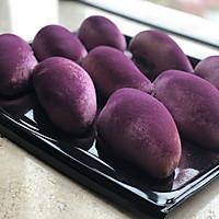 红到发紫的毛绒绒面包的做法图解14