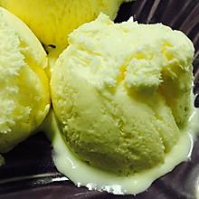 香草冰淇凌