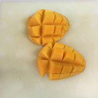 芒果豆花的做法图解6
