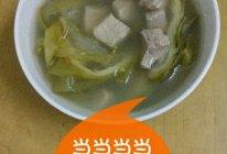 霸王花瘦肉汤的做法