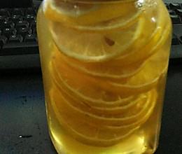 漂浮的柠檬的做法